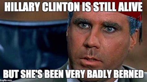 Hillary Clinton Memes - feeling meme ish hillary clinton comedy galleries