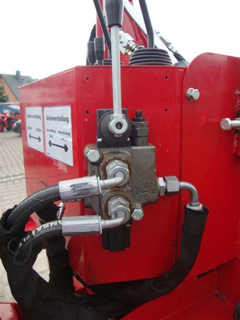 Lu Rotator Mobil Holzgreifer Komplettpaket Rotator Greifzange Halter