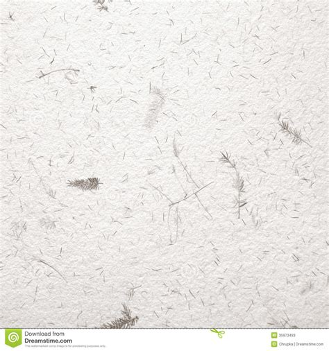 Handmade Paper Texture - white decorative handmade paper texture with floral