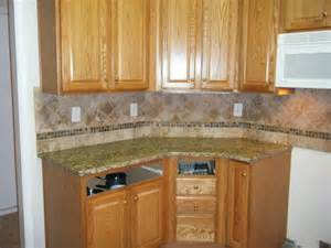 cool countertop ideas design backsplash ideas for granite countertop 23097