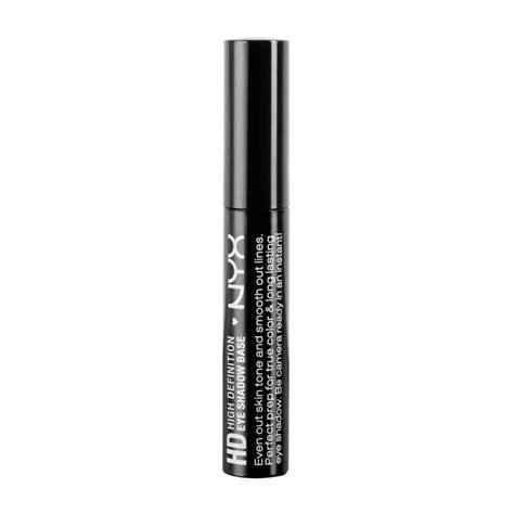 Nyx Primer Hd nyx hd eyeshadow base frends supply