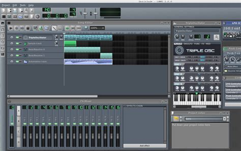 house music production software 15 free music production software programs free music