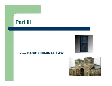 section 47 criminal law mental disorder and the criminal law england and wales