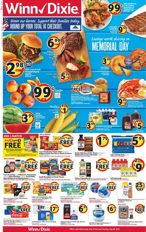 winn dixie current weekly ad   weekly ad