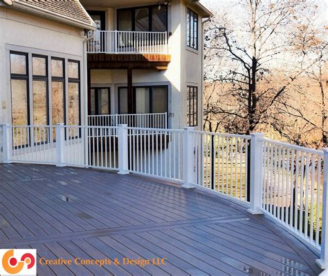 Home Design Concepts Kansas City by Curved Deck Creative Concepts Amp Design Llc