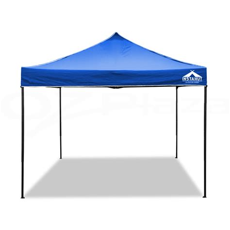 3x3m gazebo outdoor pop up tent folding marquee