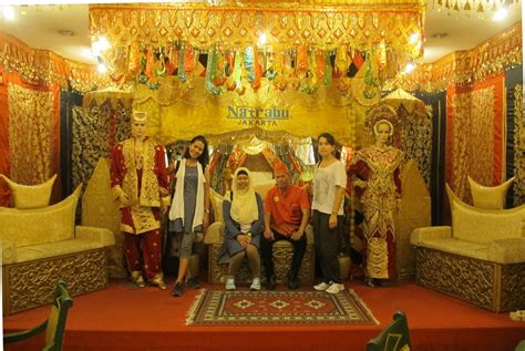 Wedding Jakarta by Wedding In Jakarta Jakarta Walking Tour