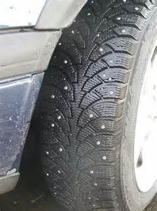 Car Tires For Snow Studded Snow Tires Necessary Winter Accessory Or Overkill