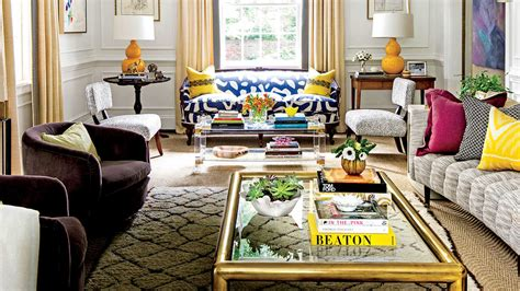 southern living home decor painting walls chartreuse bold decorating ideas