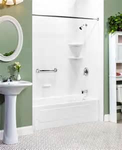 how to install a bathtub shower combo bathtub shower combo tub shower combo one day bath