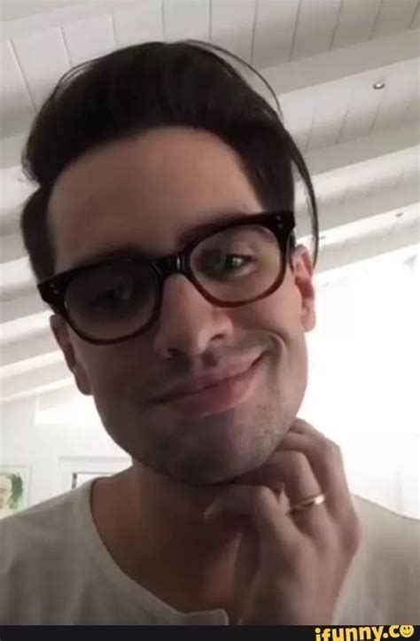Brendon Urie Hairstyle by Periscope Brendon Urie 1 Brendon Is Live Wattpad