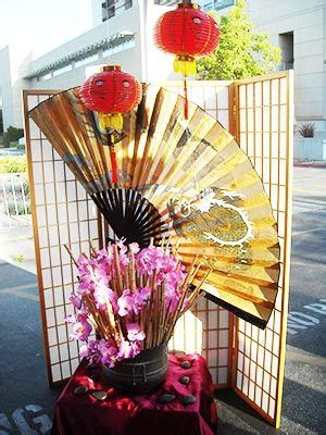 asian party decor bedrijfsfeest puurevents www