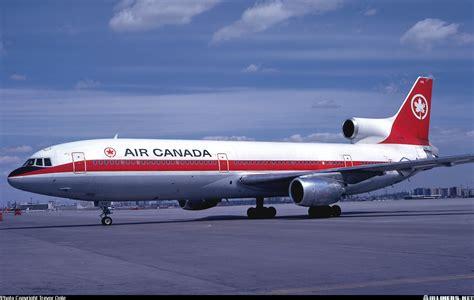 Air Canada Tristar? - DA.C