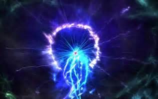 Awesome Lighting ice ball lightning by yaensart on deviantart