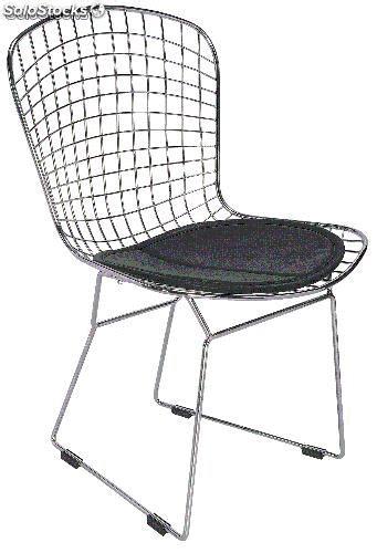 chaises metalliques table rabattable cuisine chaises metalliques