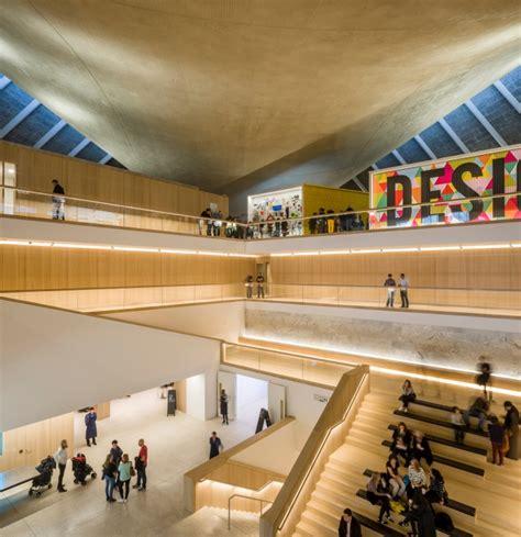 Design Museum London Uk | design museum by john pawson london uk 187 retail design blog