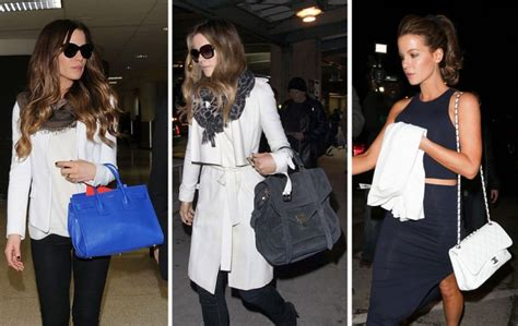 Name That Bag Kate Beckinsale by Kate Beckinsale Come Across Many Reality Turns In Real