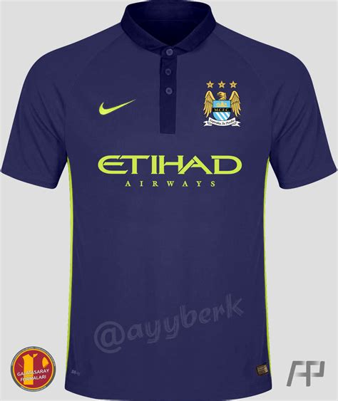Jersey Manchester City 3rd 201516 manchester city 2014 2015 third purple jersey by ayyberk on deviantart