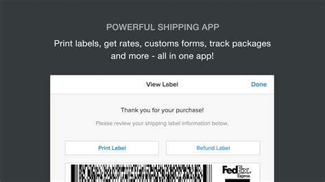 create a shipping label online shippo create discounted shipping labels fast