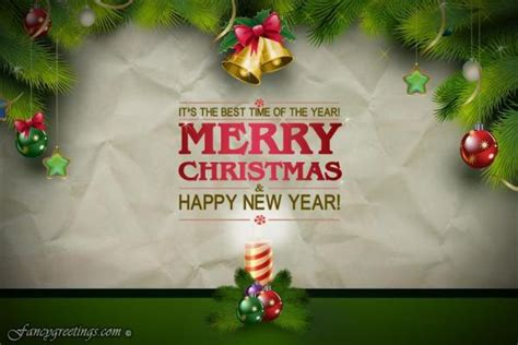 christmas   year greeting card send  christmas   year ecard wishes  friends