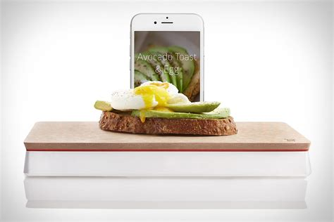 smart countertop countertop smart kitchen system uncrate