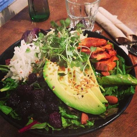Live Food Bar Detox Salad by 9 Best Live Organic Food Bar Liberty Formely Live