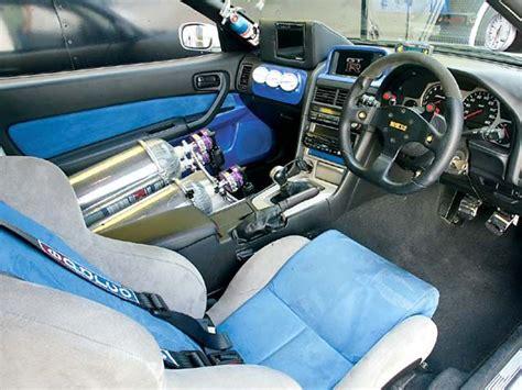Fast And Furious Skyline Interior autos de fast and furious 1 y 2 taringa