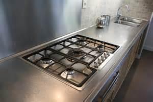 plan de travail inox cuisine plan de travail inox pour cuisine