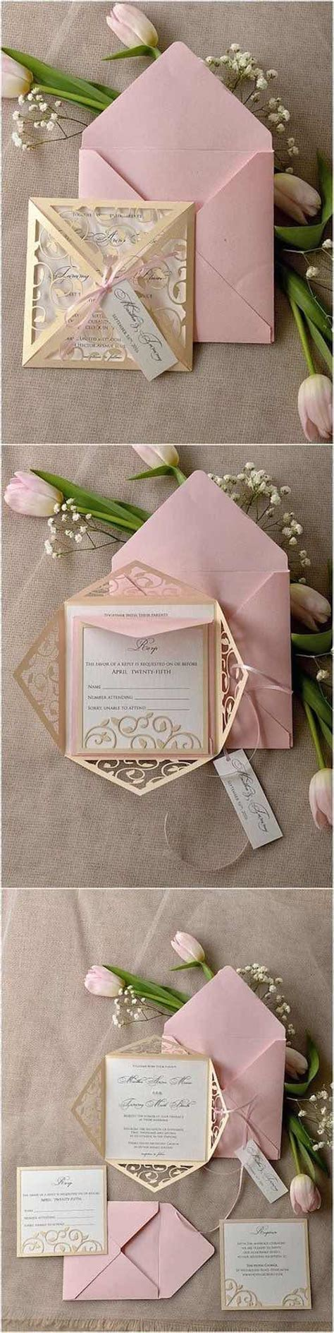 pink wedding invitations the fairytale wedding ideas to plan your disney themed wedding