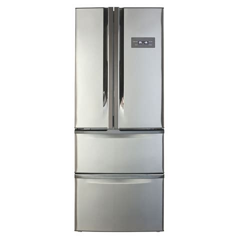 Pull Out Fridge Drawers by Cda Pc84sc American Style Fridge Freezer With Style Doors And Pull Out Drawers Better