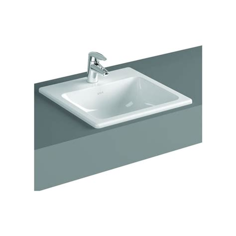 countertop bathroom basins vitra s20 square countertop basin uk bathrooms