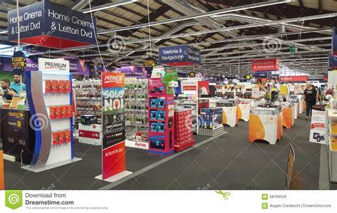 electronic shop editorial stock image image