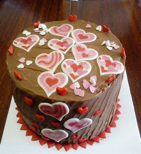 valentines cake decorating ideas 55 fabulous cake decorating ideas family