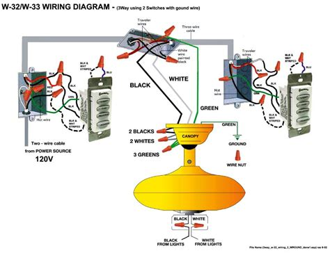 w 11 casablanca fan switch wiring diagram get free image