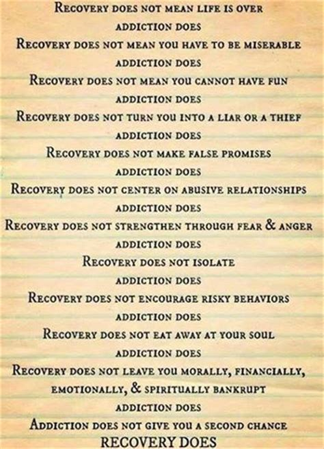 How To Help Detox Methemphatmine by 25 Best Ideas About Addiction Recovery On
