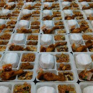 Freezer Box Di Semarang jual paket nasi box untuk karyawan di semarang jual murah