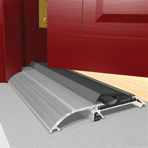 exterior door draught excluder exterior door draught excluder practical pete s diy