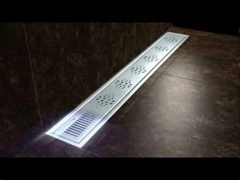 Garage Floor Drain Design caniveaux de sol pour douche 224 l italienne 224 ma 231 onner