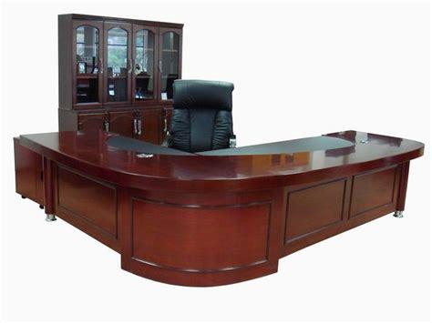 Classic Executive Desk by Executive Desk Classic 3 Executive Office Desk