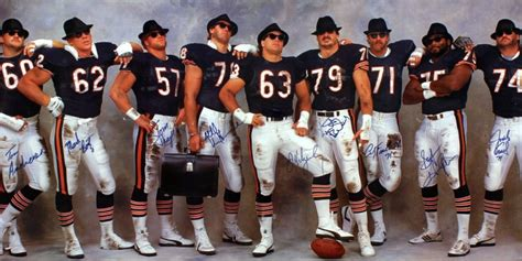 chicago bears team history schedule news photos stats 85 the greatest team in pro football history wttw