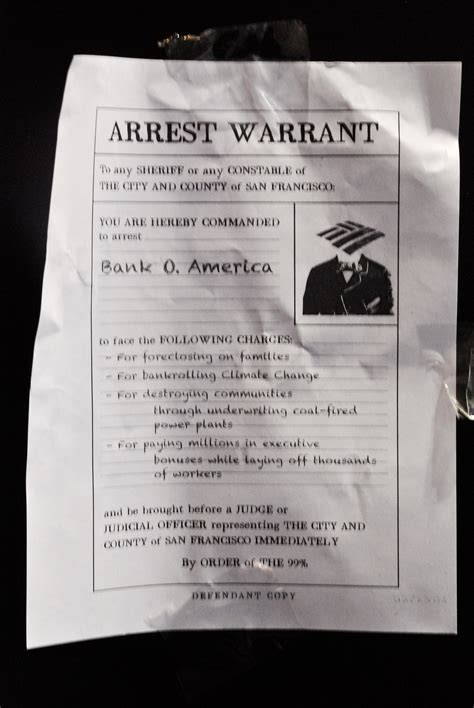 Free Arrest Warrant Search Arrest Warrantarrest Warrant Free Search