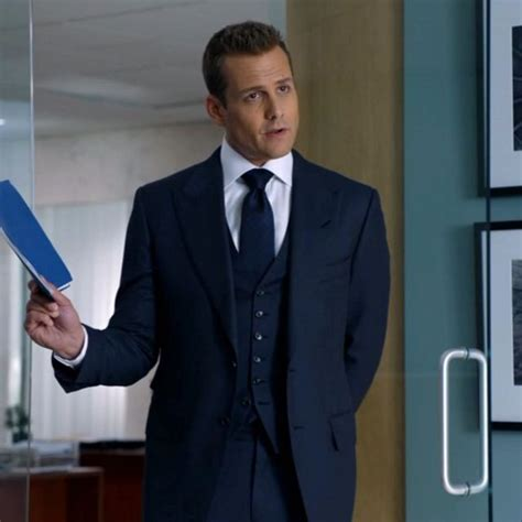 Harvey Specter Wardrobe by Harvey Specter Three Suits Search How To