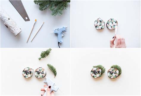 Basteln Mit Naturmaterialien Weihnachten by Basteln Mit Naturmaterialien Zu Weihnachten 11 Ideen F 252 R