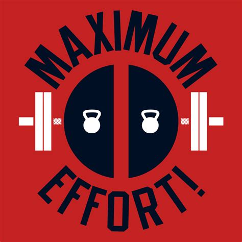 maximum effort t shirt snorgtees