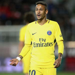 neymar biography pdf neymar on the spot as lyon await psg supersport football
