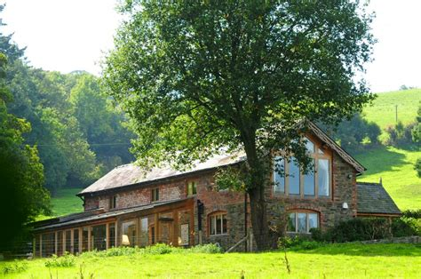 Luxury Cottages Wales by Luxury Holidays Mid Wales Quality Cottages