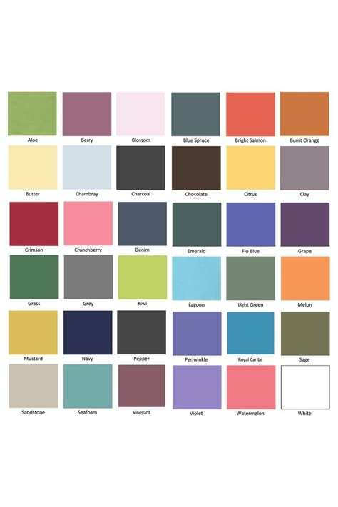 comfort colors color chart shades of pink purple comfort colors sleeve t shirt