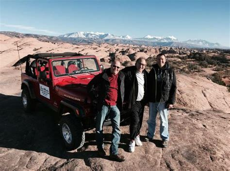 moab guided jeep tours on the trail foto di dan mick s guided jeep tours moab