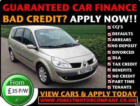 financing a car with bad credit bad credit car finance cars for bad credit with html