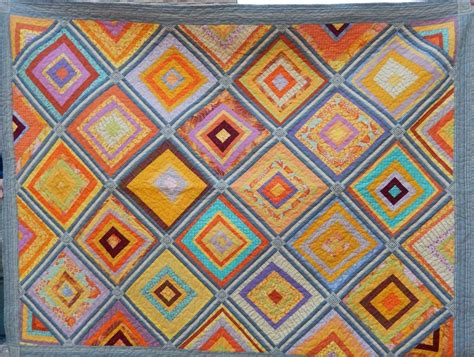 you to see wonky log cabin quilt by betsysmom